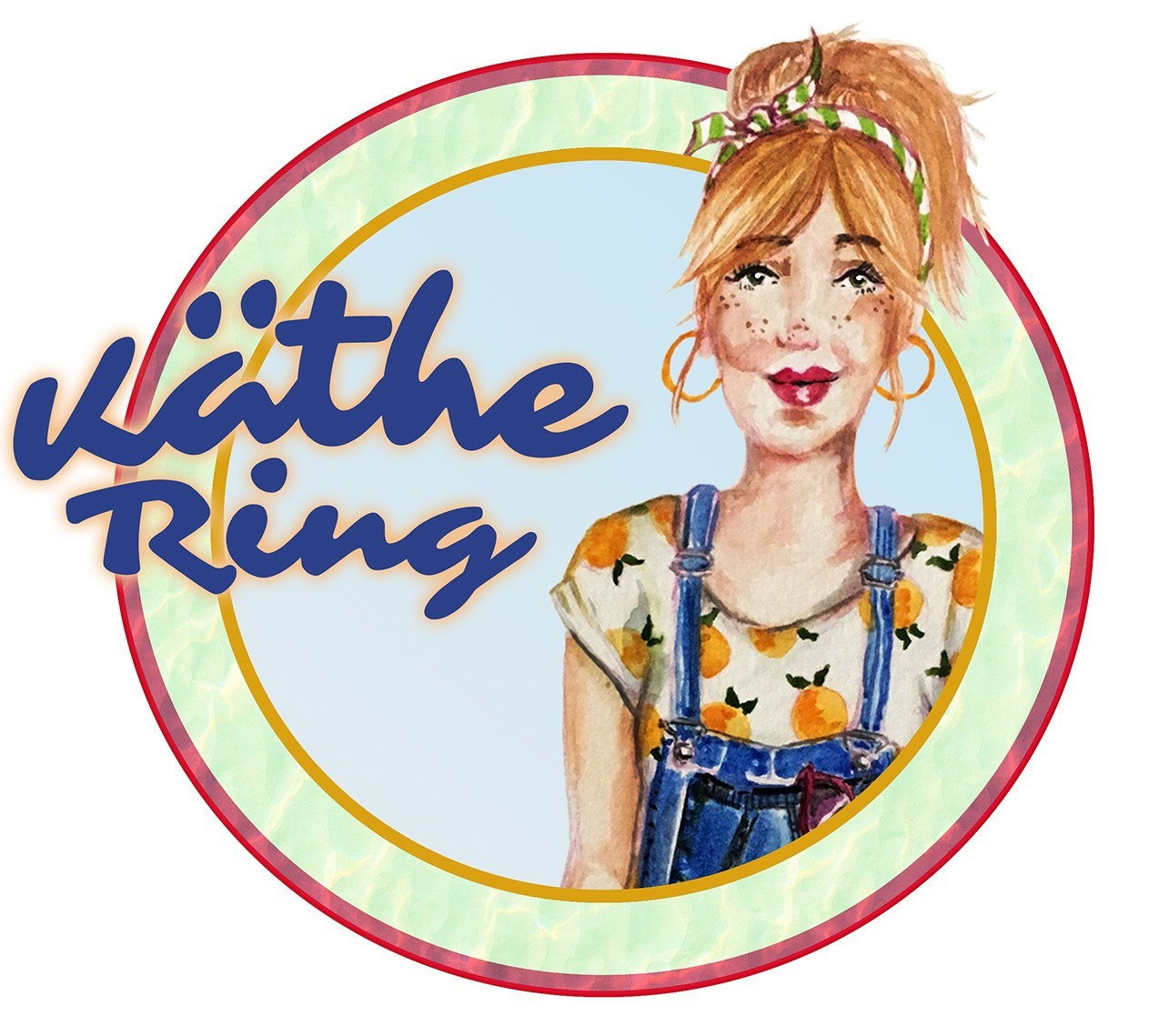 Logo Käthe Ring
